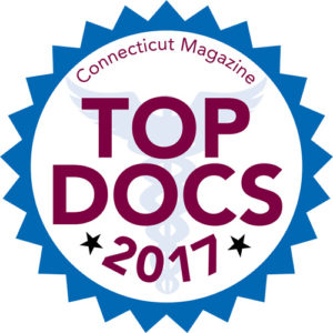 Sanjay K. Gupta, M.D. was awarded a Top Doctor award by Connecticut Magazine in 2017.