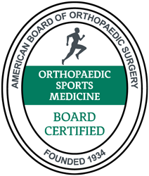 Board-Certified-in-Sports-Medicine - Orthopaedic Specialists of