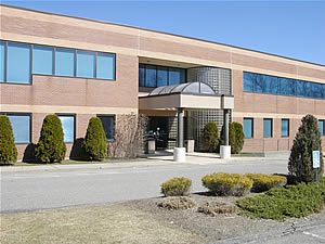 Orthopaedic Specialists of Connecticut Office