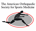 Robert J. Daher, M.D. is a proud member of The American Orthopaedic Society for Sports Medicine.