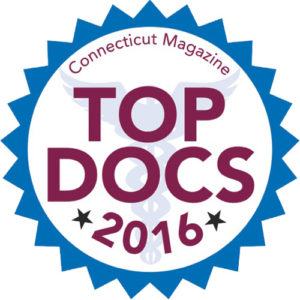 Sanjay K. Gupta, M.D. was awarded a Top Doctor award by Connecticut Magazine in 2016.