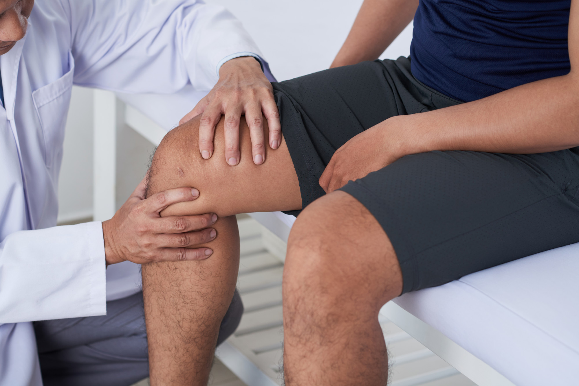 3 Common Knee Injuries (and How to Prevent Them!)